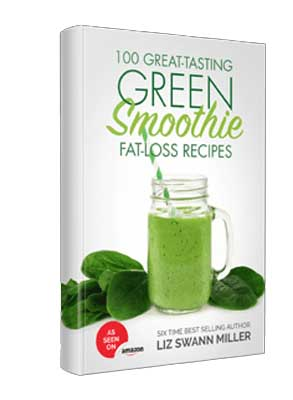 100 Great Tasting Green Smoothie Recipes