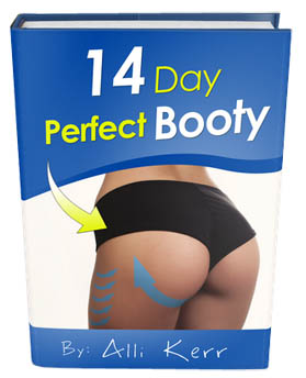 14 Day Perfect Booty review