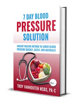 7 Day Blood Pressure Solution review
