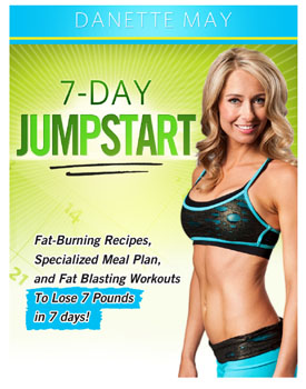 7 day jumpstart review