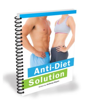anti diet solution review