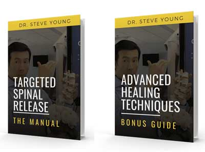 back pain breakthrough bonus books
