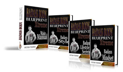 badass body blueprint scam