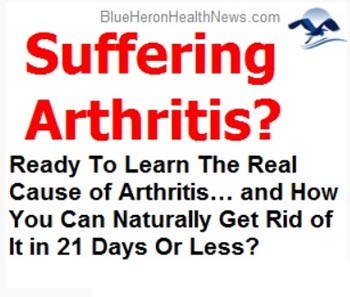 beat arthritis strategy review