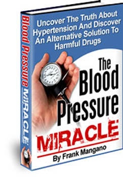 blood pressure miracle review