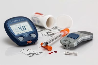 Blood Sugar Secrets Exposed scam