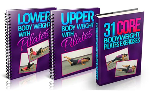 body weight pilates package