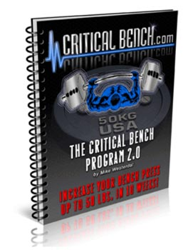 critical bench review
