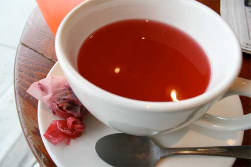red tea detox rooibos african tea