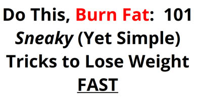 Do This Burn Fat scam