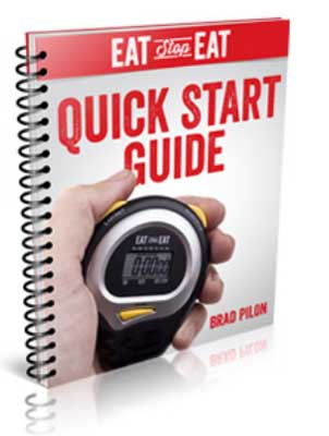 eat stop eat quick start guide