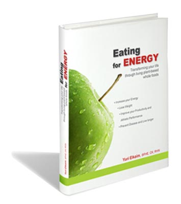 eating for energy review