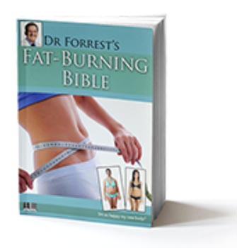 fat burning bible review