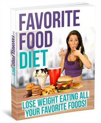 favorite food diet review
