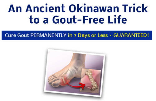 gout code scam