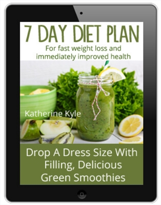 Green Smoothie 7 Day Detox Diet Plan review