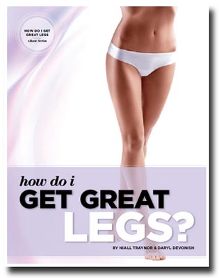 How Do I Get Great Legs review