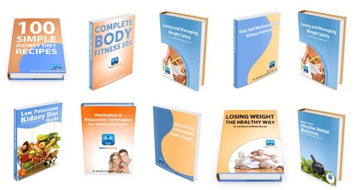 kidney diet secrets bonuses
