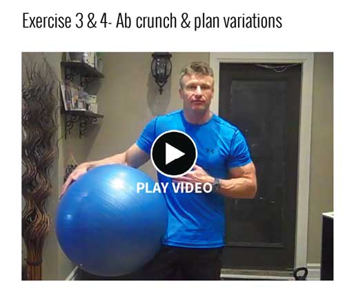 lean belly breakthrough exercises