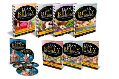 lean belly breakthrough upsell