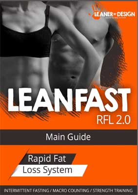 leanfast rapid fat loss review
