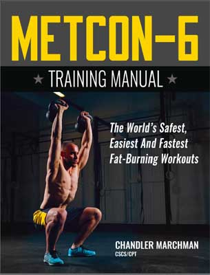 metcon 6 review