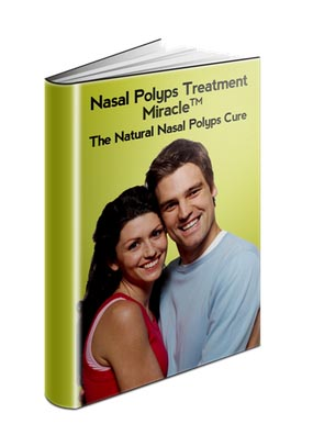 nasal polyps treatment miracle review