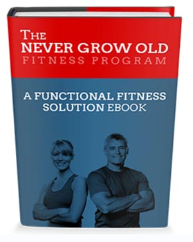 never grow old fitness program review