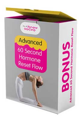 over 30 hormone solution bonus