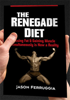renegade diet review