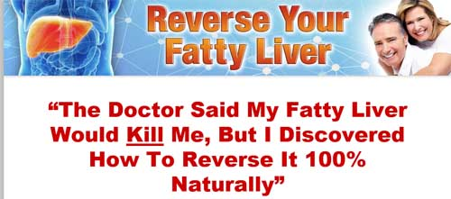 reverse your fatty liver scam