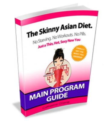 skinny asian diet review