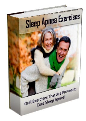 Sleep Apnea Exercise review