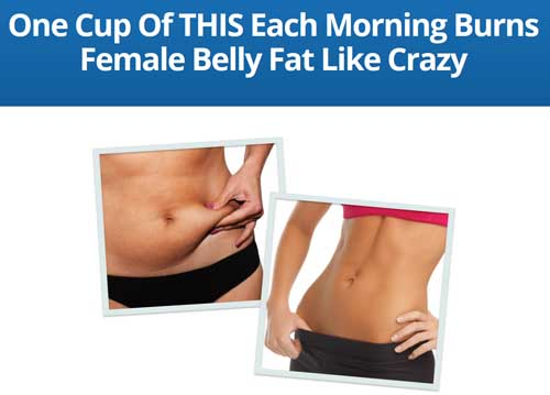 slim belly fix scam