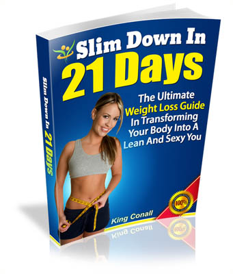 Slim Down in 21 Days review