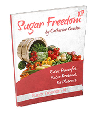 sugar freedom diet scam xp book