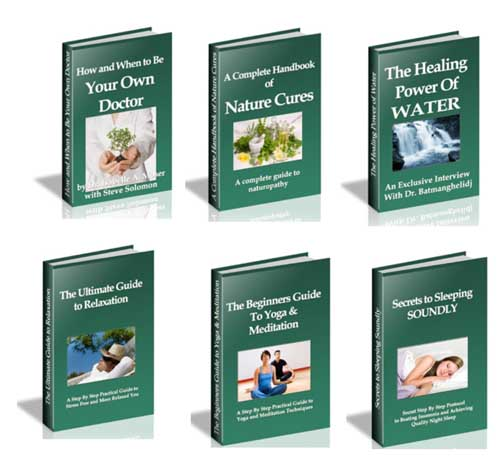 sweat miracle bonus books