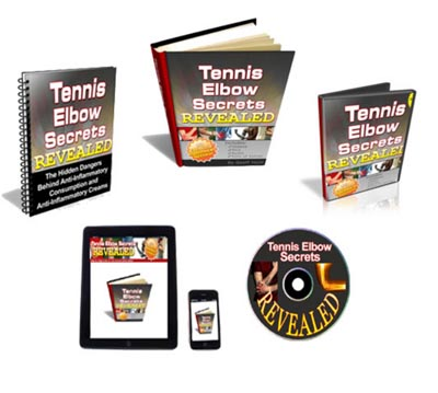 tennis elbow secrets revealed review