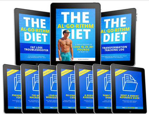 the algorithm diet bonuses