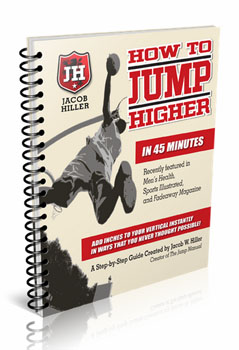 the jump manual free book