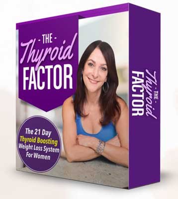 Thyroid Factor review