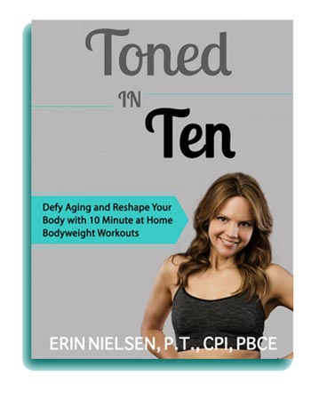 toned in ten review