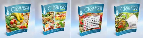 total wellness cleanse bonuses