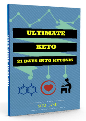 Ultimate Keto Meal Plan review