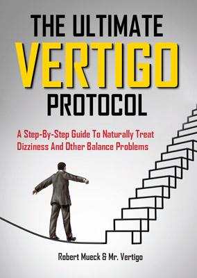 Ultimate Vertigo Protocol review
